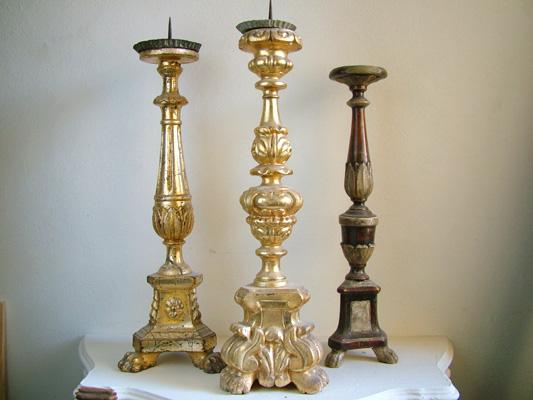 Restauro oggetti antichi for Oggetti antichi in regalo
