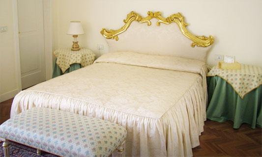 Testate letto in legno antiche ~ idee di design nella vostra casa